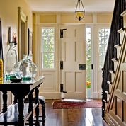 Lovely Entrance Hall found on Houzz.