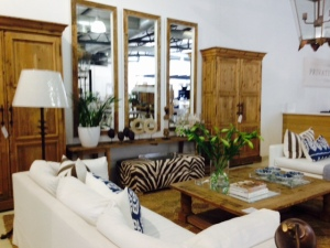 Private House Showroom