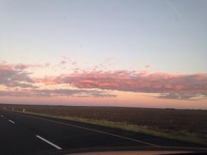 Karoo Skies